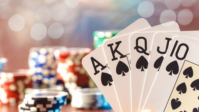 Time to understand the numerous benefits of online casino
