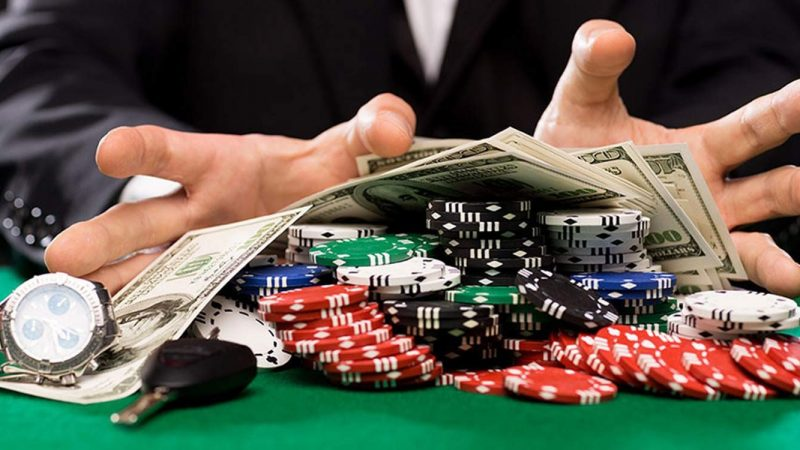 Everything You Need To Know About Roulette Betting System