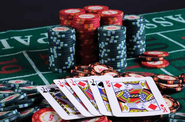 What Are the Things You Ought to Know About Online Slots